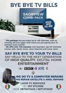 IPTV-flyer-design