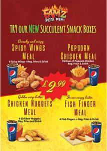Meal-deals-Food-Poster-Design