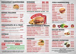 Parkside-takeaway-menu