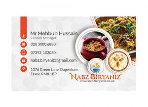 nambz-business-cards